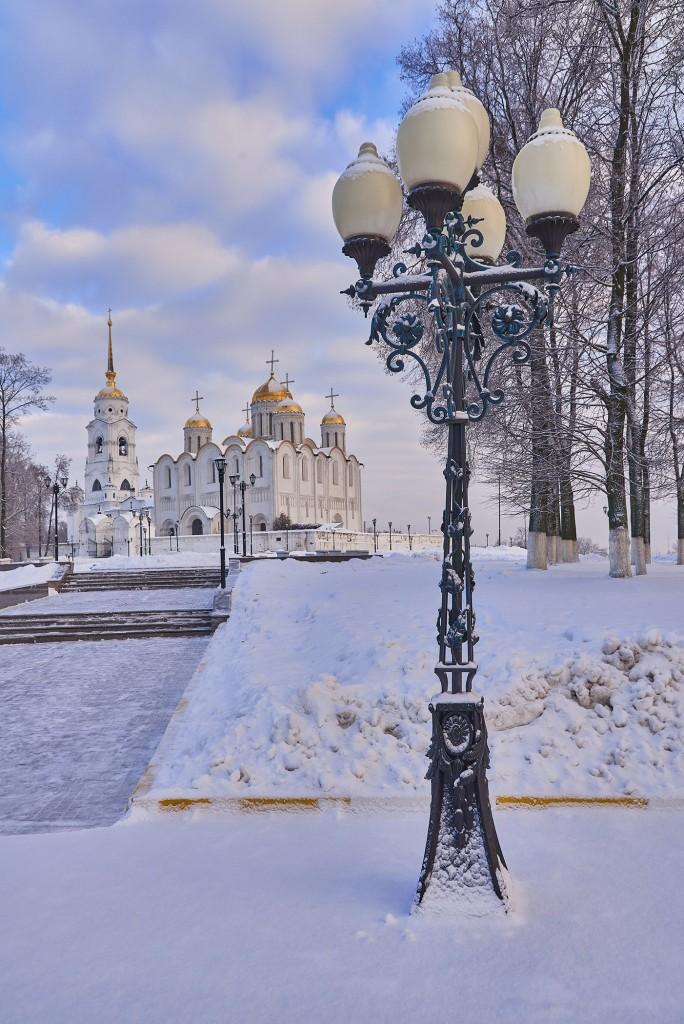 Зимний Владимир, декабрь 2017 06
