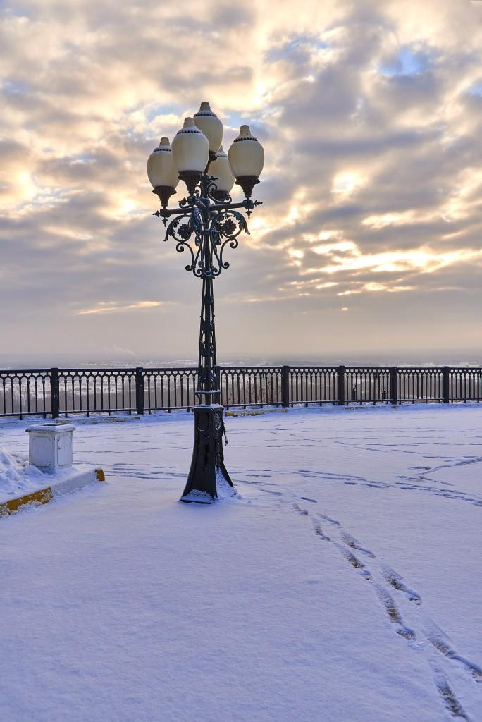 Зимний Владимир, декабрь 2017 07