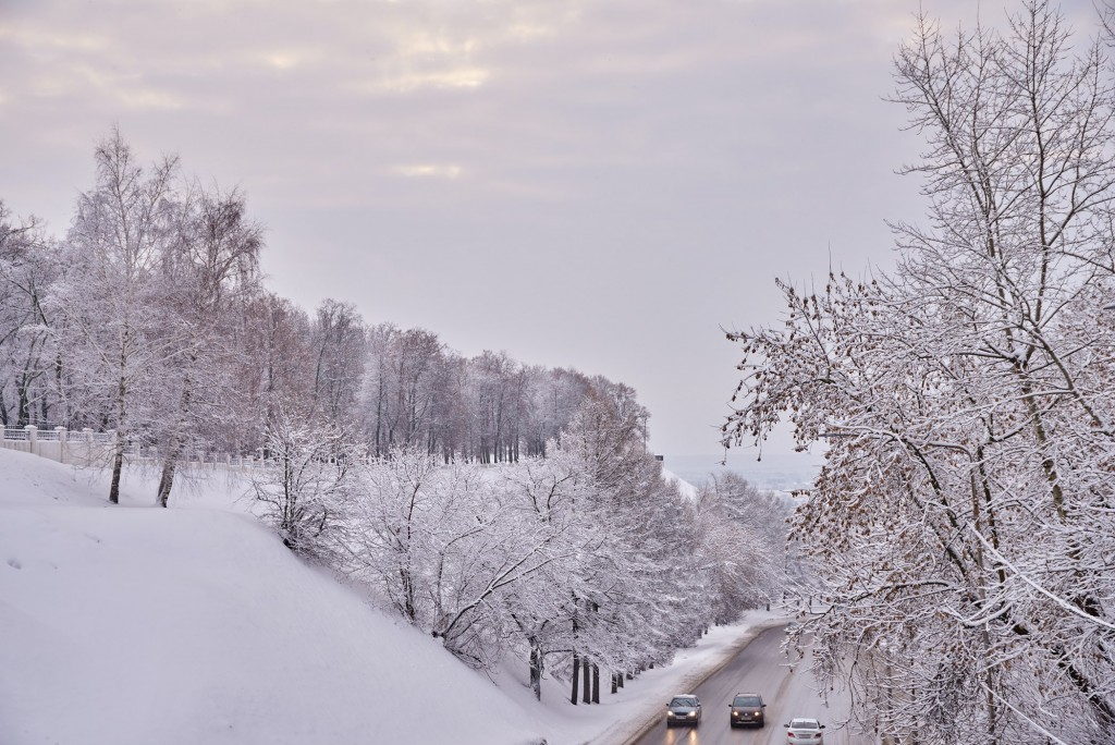 Зимний Владимир - II ( декабрь 2017 ) 04