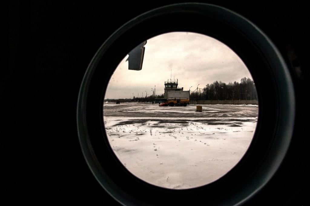 Полёт на вертолете над Владимирской областью 31