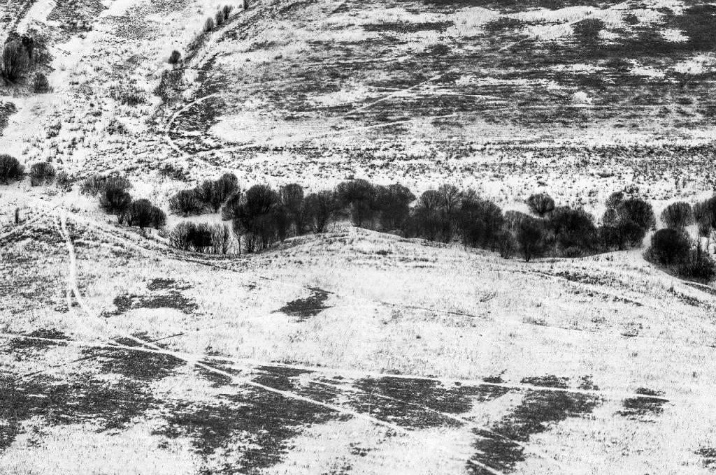Полёт на вертолете над Владимирской областью 38