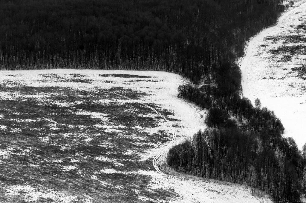 Полёт на вертолете над Владимирской областью 39