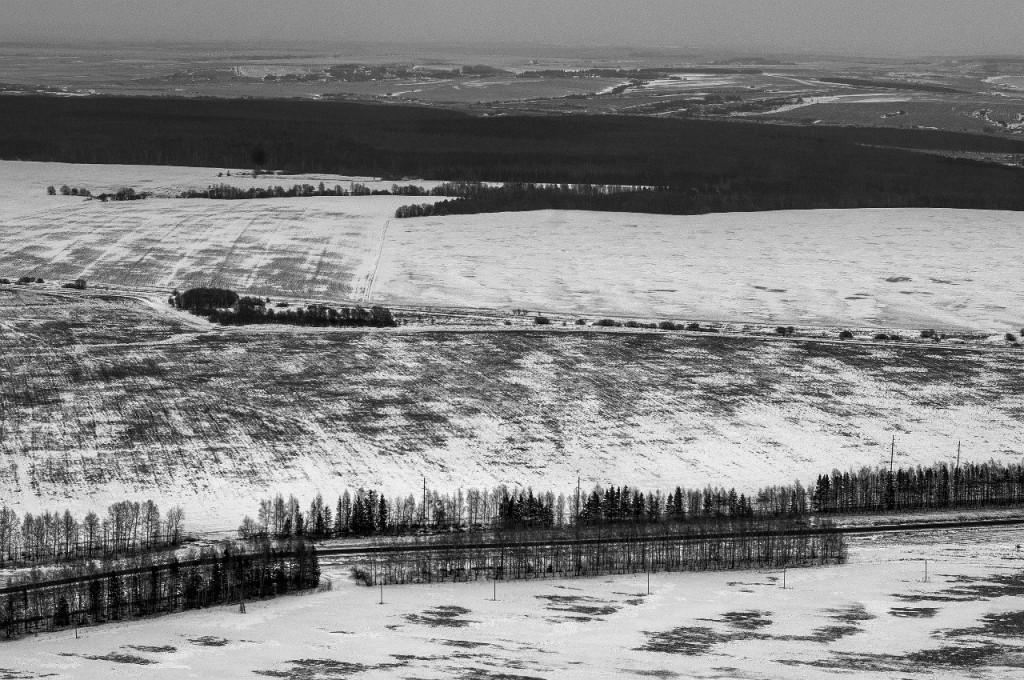 Полёт на вертолете над Владимирской областью 44