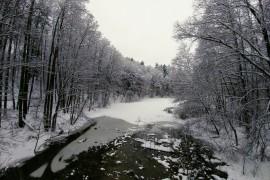 Снежных всем прогулок! Муром, Вербовский