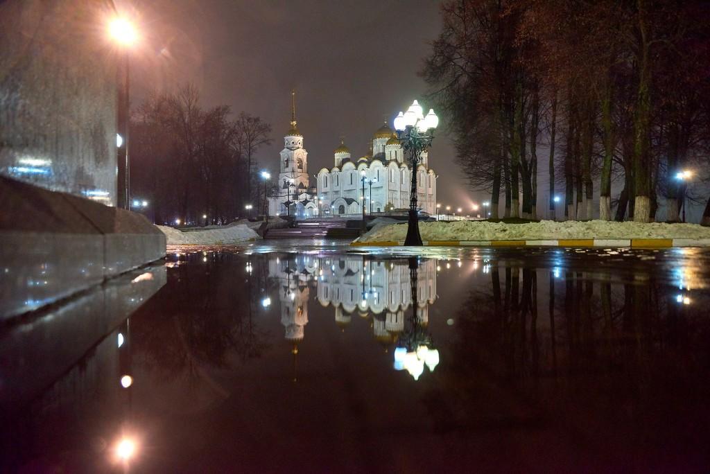 Такой непредсказуемый декабрь ( Владимир, 2017 ) 01