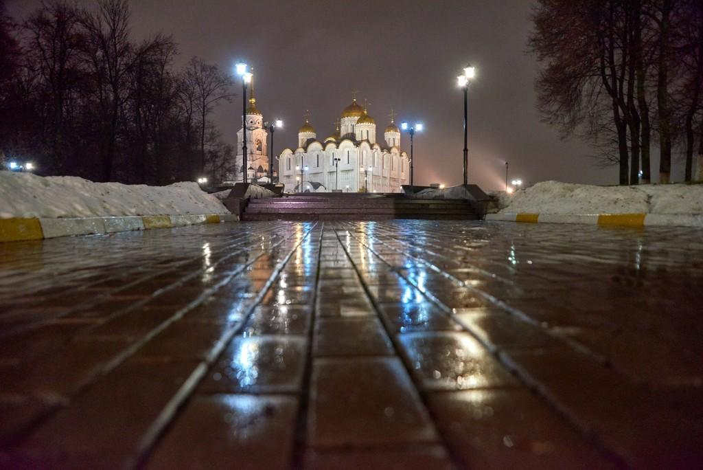 Такой непредсказуемый декабрь ( Владимир, 2017 ) 05