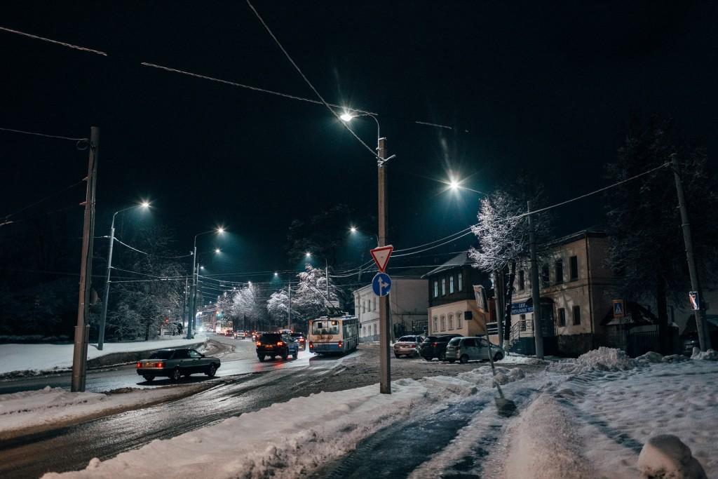 2017.12.12 - Через Лыбедскую 10