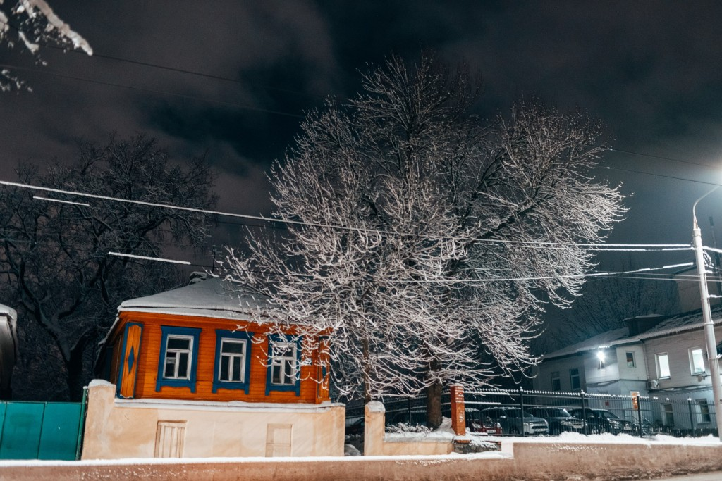 2017.12.12 - Через Лыбедскую 12