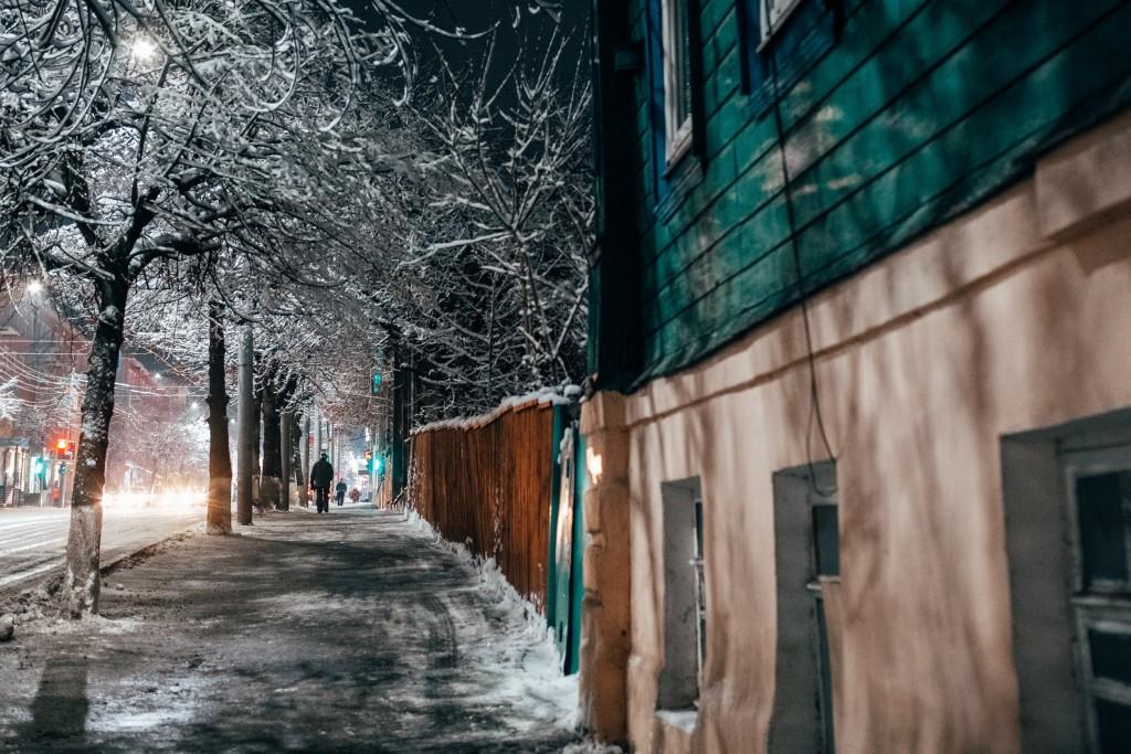 2017.12.12 - Через Лыбедскую 13