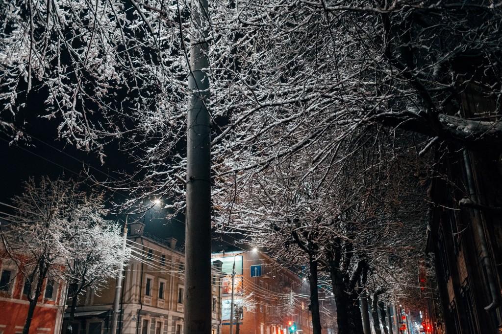 2017.12.12 - Через Лыбедскую 14