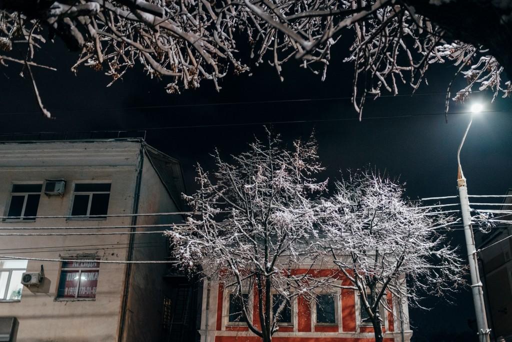 2017.12.12 - Через Лыбедскую 15