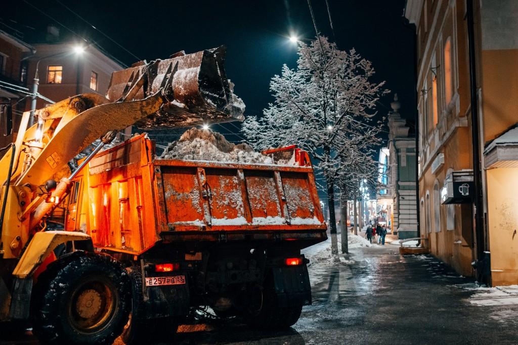 2017.12.12 - Через Лыбедскую 16
