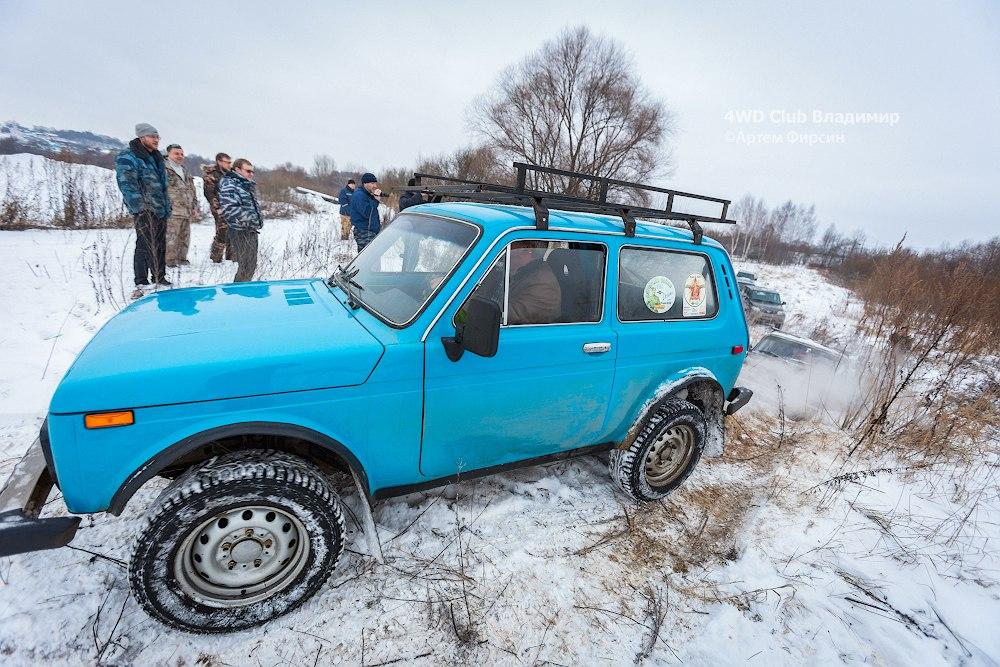 «Чечако-пати» 4WD 21.01.18, Владимир 20