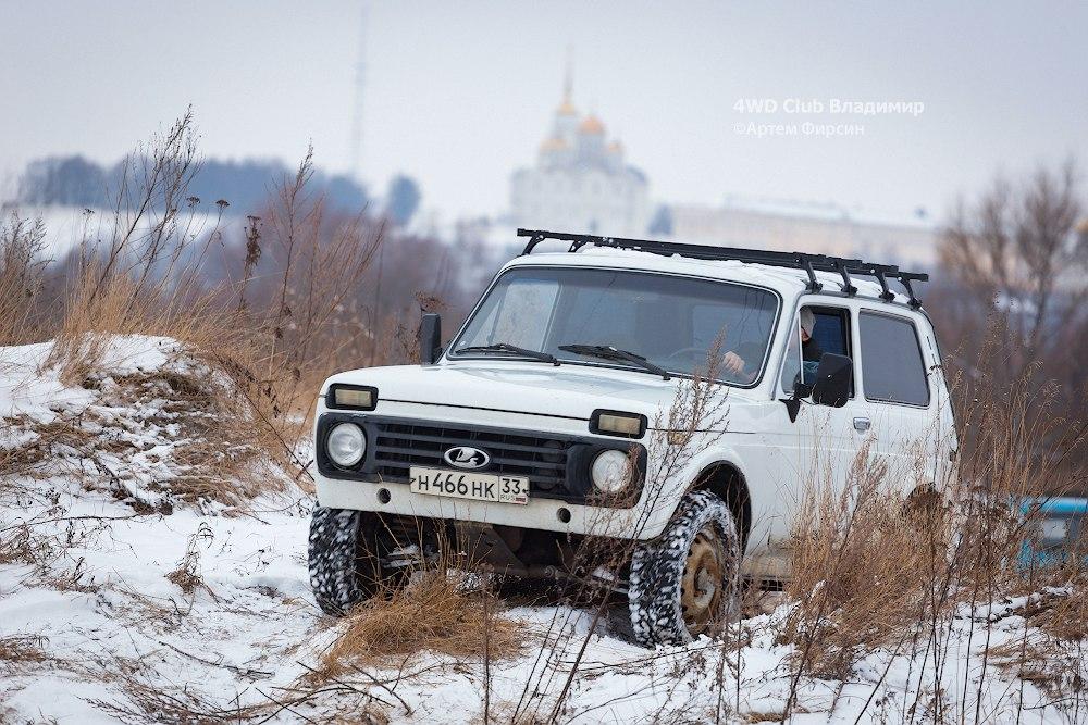 «Чечако-пати» 4WD 21.01.18, Владимир 26