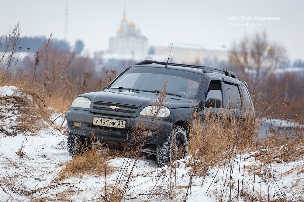 «Чечако-пати» 4WD 21.01.18, Владимир 28