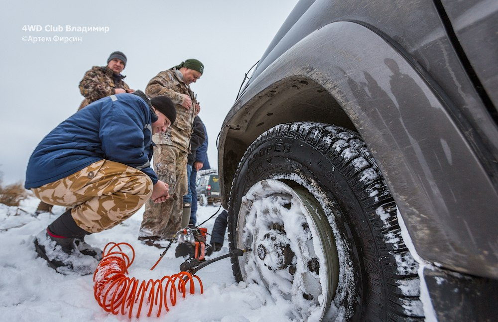 «Чечако-пати» 4WD 21.01.18, Владимир 39
