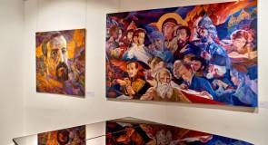 Выставка замечательного художника Георгия Шишкина в «Палатах»
