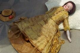 Выставка кукол в Муроме