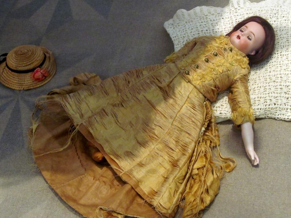 Выставка кукол в Муроме 01