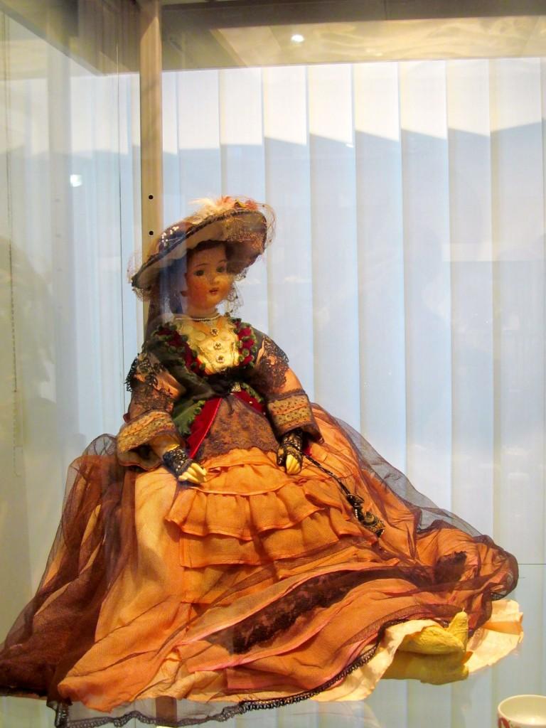 Выставка кукол в Муроме 02