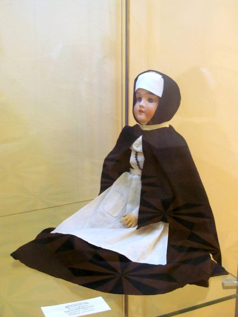 Выставка кукол в Муроме 03