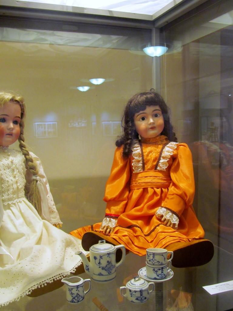 Выставка кукол в Муроме 04