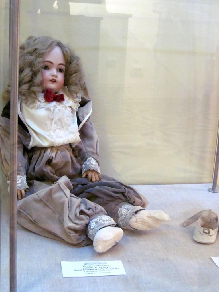 Выставка кукол в Муроме 06