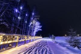 Ковров, Доброград