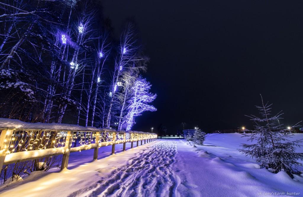 Ковров, Доброград 01