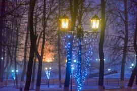 Новый год без снега, все равно что первая брачная ночь без невесты