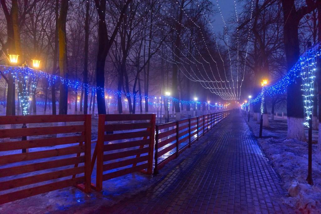 Новый год без снега, все равно что первая брачная ночь без невесты 02