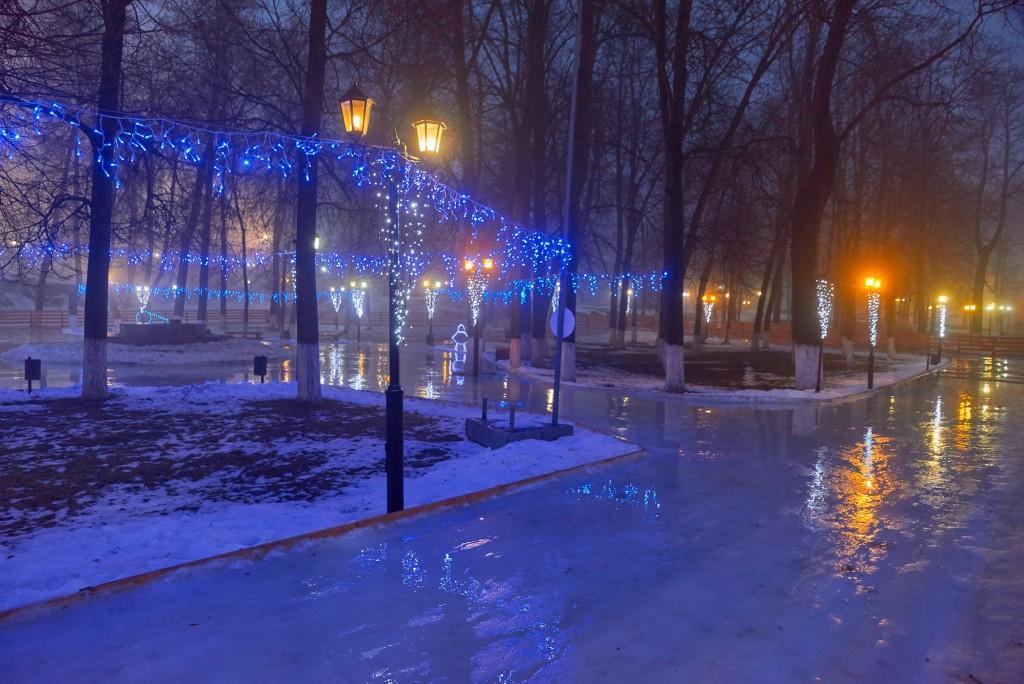 Новый год без снега, все равно что первая брачная ночь без невесты 03