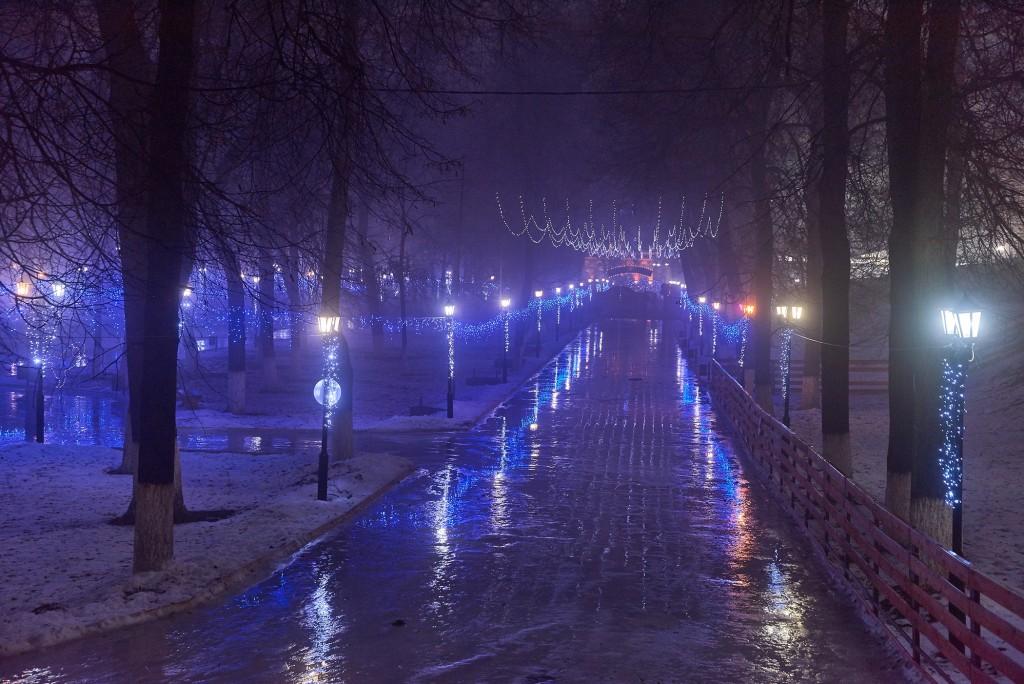 Новый год без снега, все равно что первая брачная ночь без невесты 07