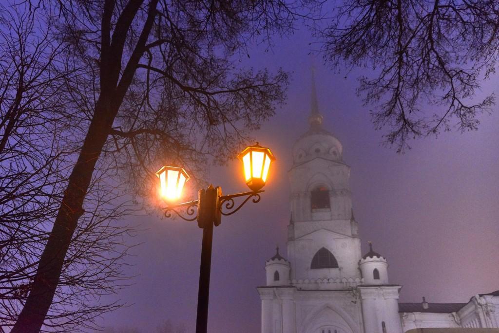 Новый год без снега, все равно что первая брачная ночь без невесты 08