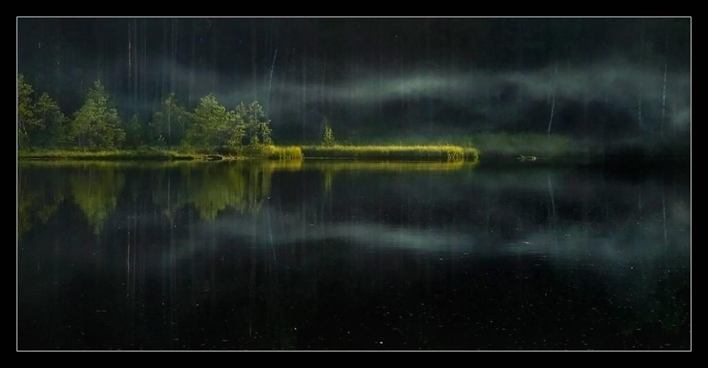 Призраки меленковского леса