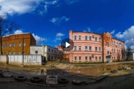 Видео-эссе «ВЛАДИМИРСКИЙ ЦЕНТРАЛ» (Вело-рейд 10 июня 2017 г.)