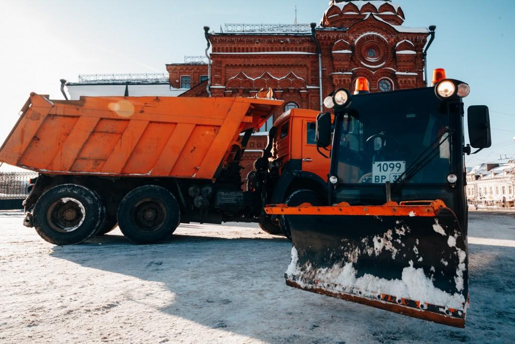 Владимир в феврале 06