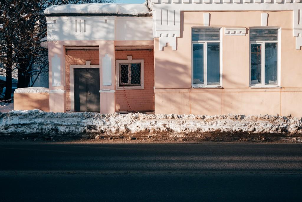 Владимир в феврале 23