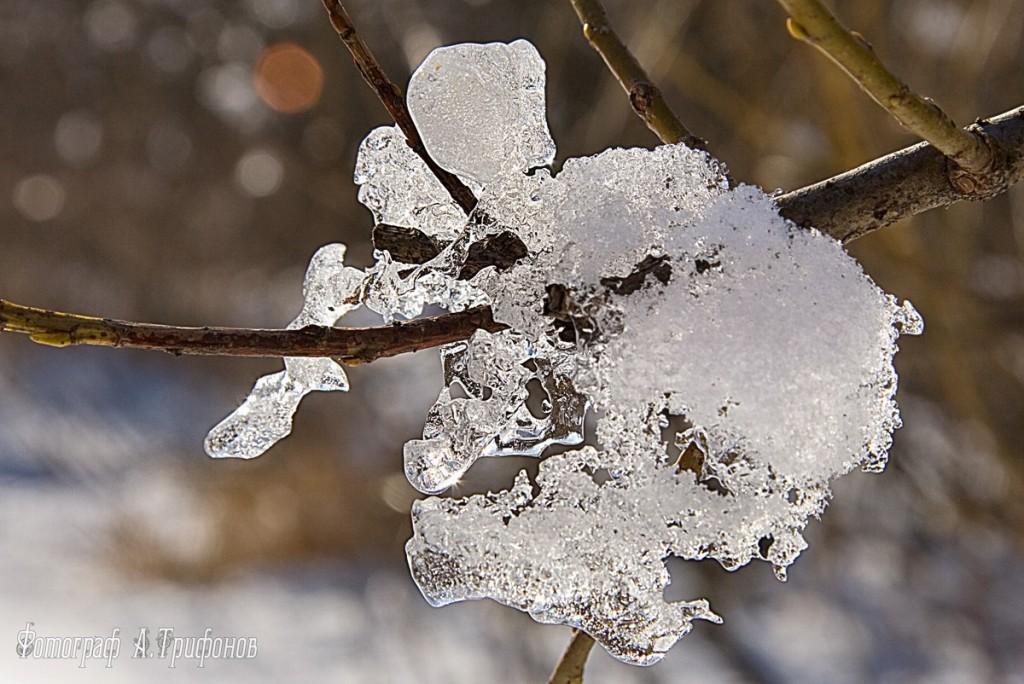 Зима в Муроме и окрестностях 13
