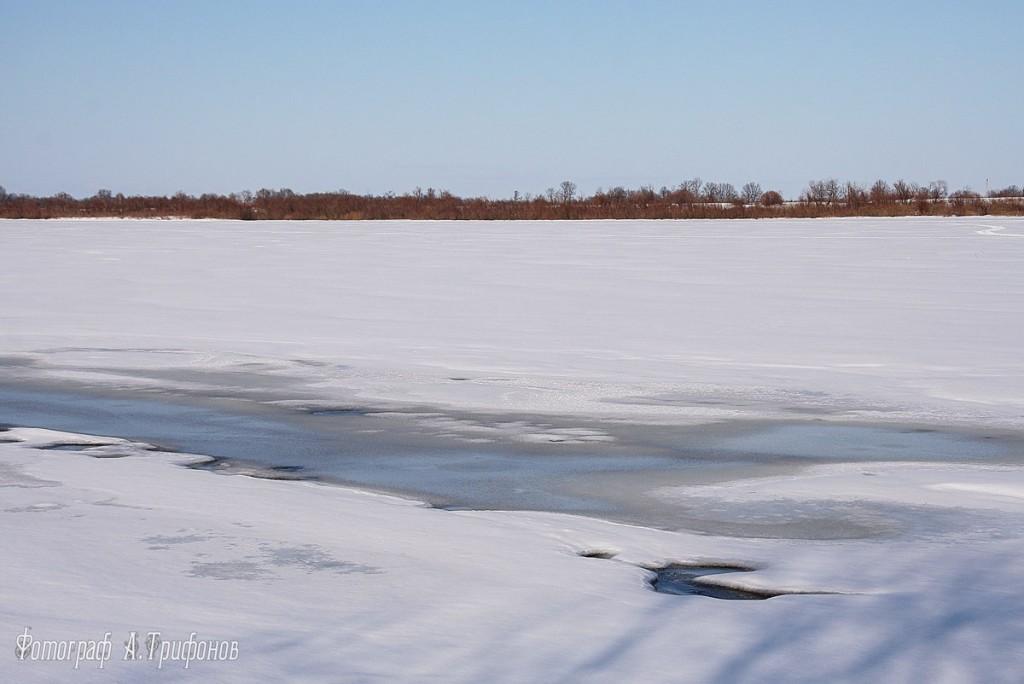 Зима в Муроме и окрестностях 16