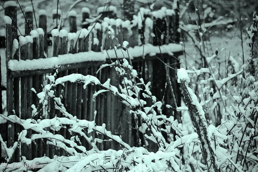 Зима в Муроме и окрестностях 20