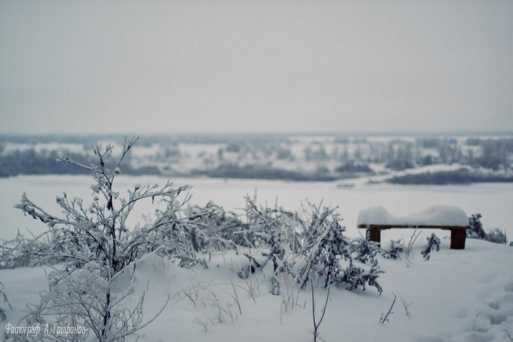 Зима в Муроме и окрестностях 23