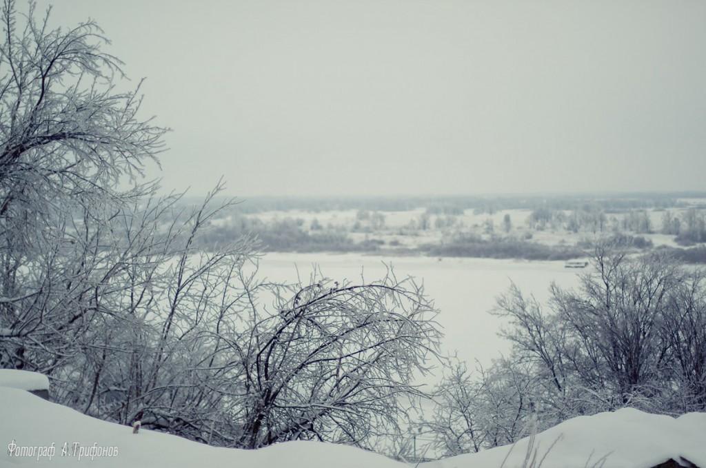 Зима в Муроме и окрестностях 24