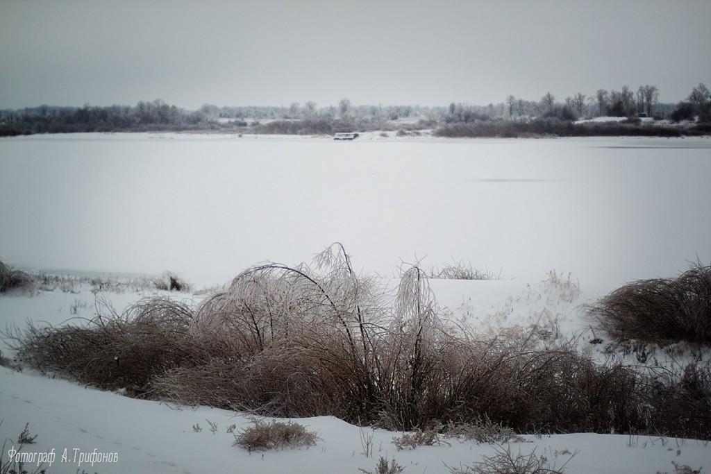 Зима в Муроме и окрестностях 25
