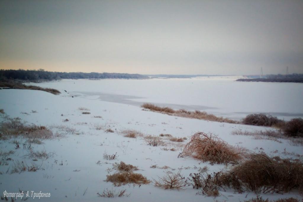 Зима в Муроме и окрестностях 27
