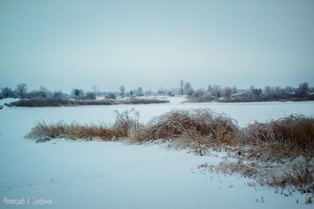 Зима в Муроме и окрестностях 29