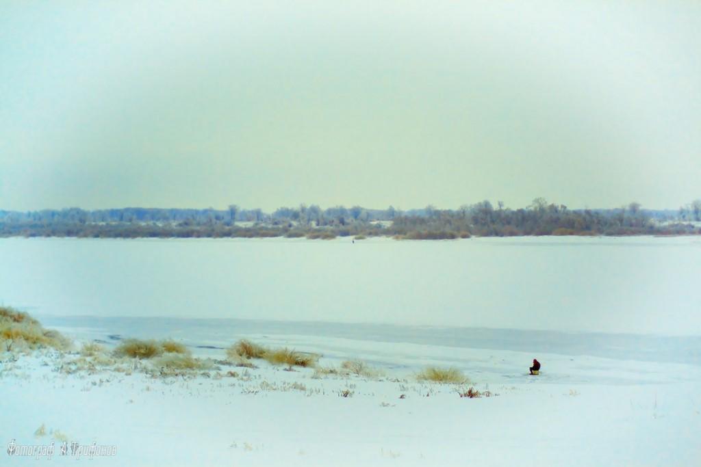 Зима в Муроме и окрестностях 31