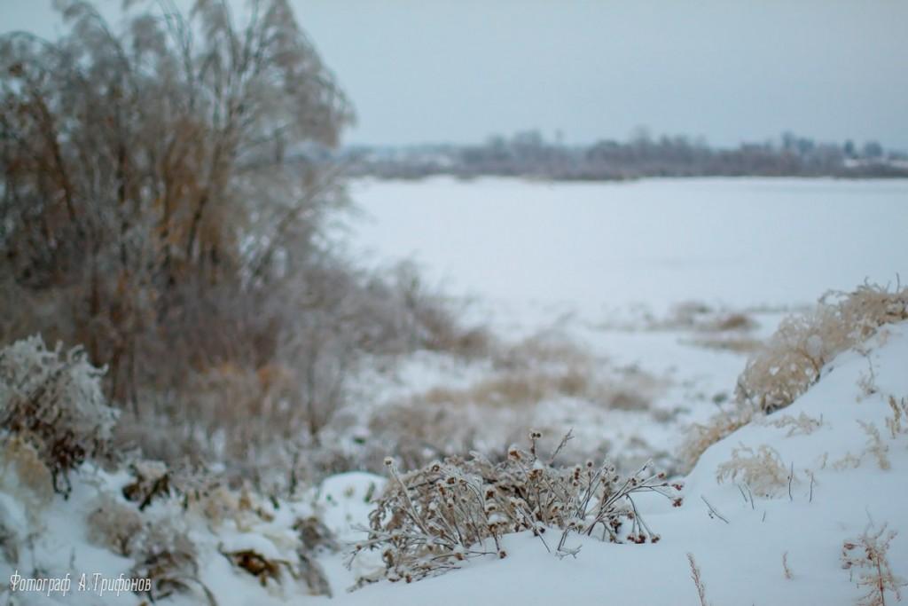 Зима в Муроме и окрестностях 32