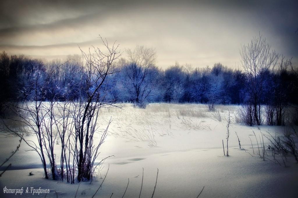 Зима в Муроме и окрестностях 37