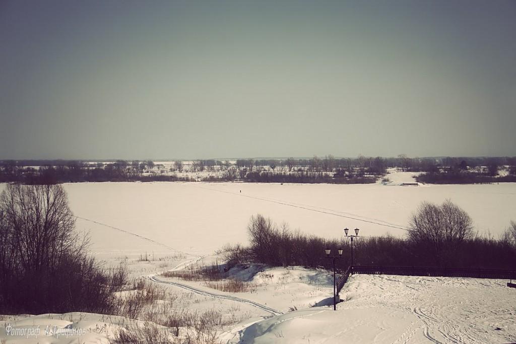 Зима в Муроме и окрестностях 44